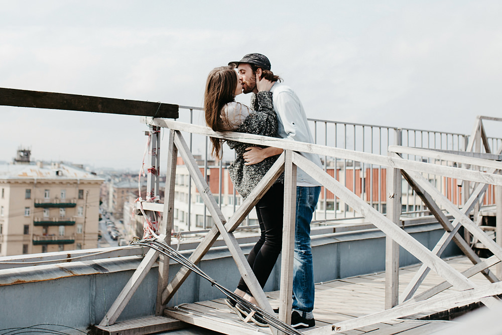 Austria couple session